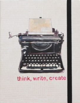 think write create