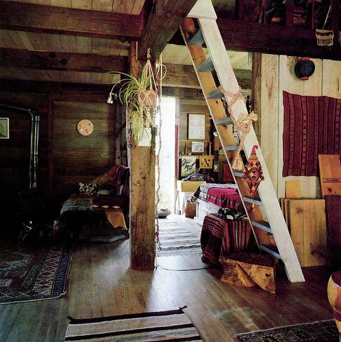 janice joplin home style