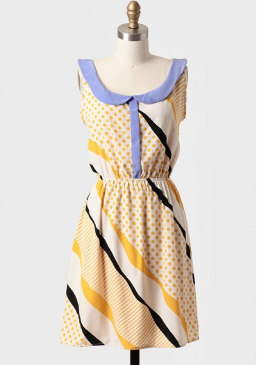 LiveLoveCreateInspireSpringDresses7