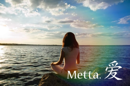 metta-to-the-love