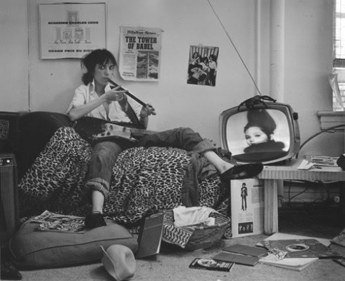 PattiSmith home