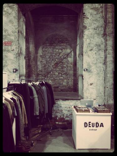 DEUDA VINTAGE 3