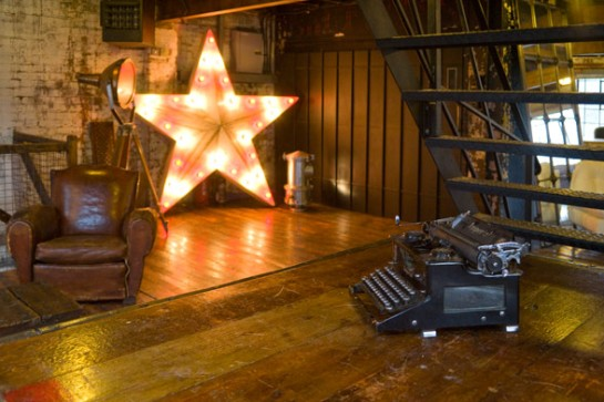 shotfactory star
