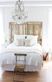 Rustic Style Bedroom 2