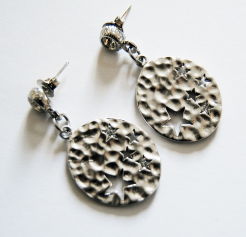 star_earrings_silver