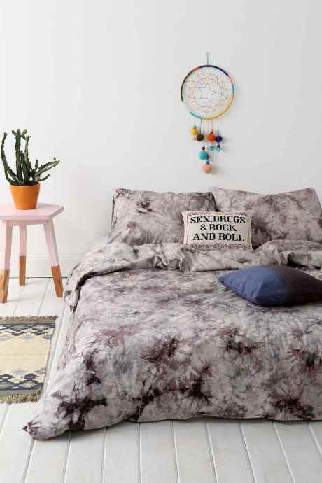 Urban Outfitter bedlinen