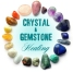 crystal and gemstone healing