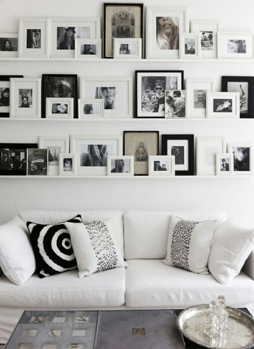 Gallery Wall Inspiration 11