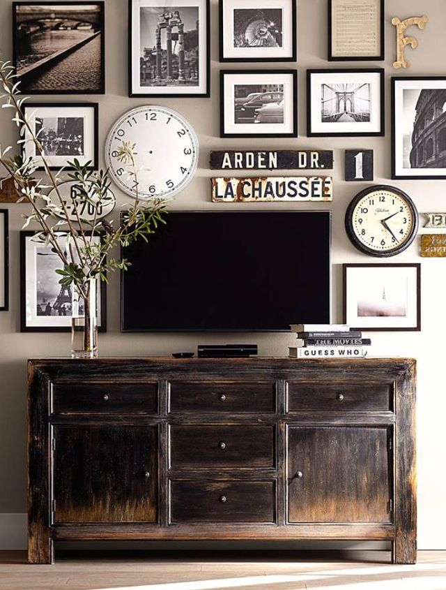 Gallery Wall Inspiration 12