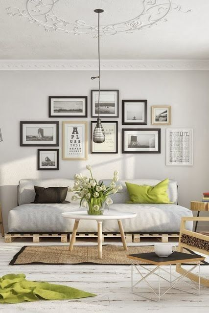 Gallery Wall Inspiration 15