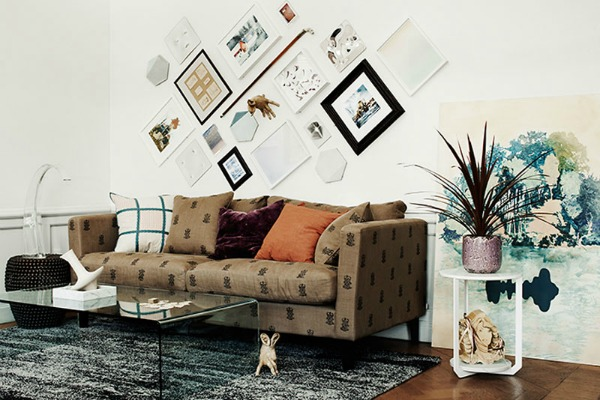 Gallery Wall Inspiration 18