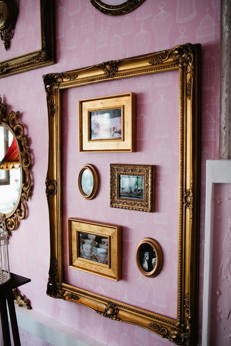 Gallery Wall Inspiration 19