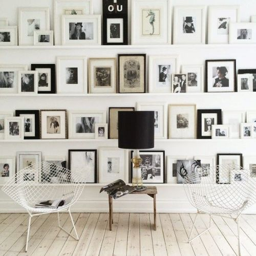 Gallery Wall Inspiration 20