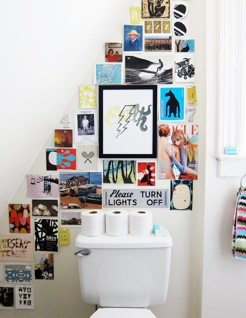 Gallery Wall Inspiration 3
