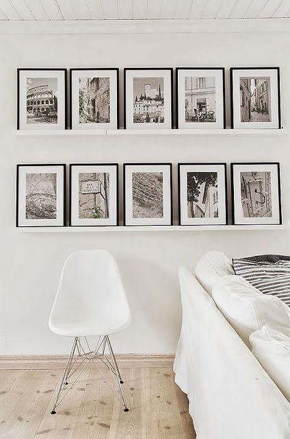Gallery Wall Inspiration 7